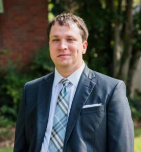 A Defense Attorney for the State of South Carolina in Greenville